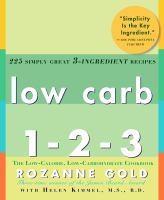 Low Carb 1-2-3