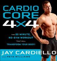 Cardio Core 4 X 4
