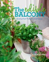 Image: The Edible Balcony