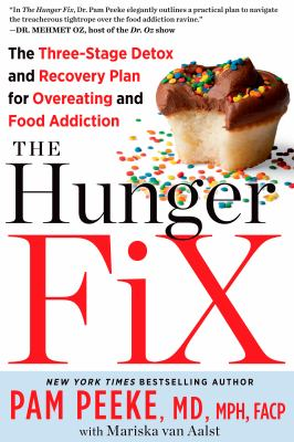 Cover image for The Hunger Fix