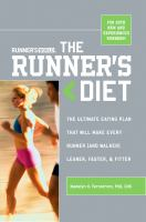 The Runner's Diet