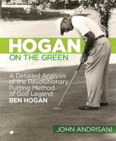 Hogan on the Green