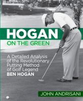 Hogan on the Green