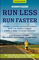 Run Less, Run Faster