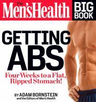 The Men's Health Big Book