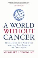 A World Without Cancer
