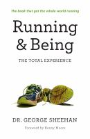 Running and Being