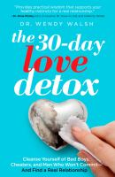 The 30-day Love Detox