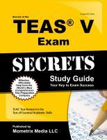 Secrets of the TEAS V