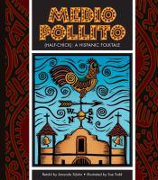 Medio Pollito (half-chick)