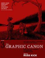 The Graphic Canon, Volume 3