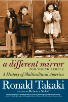 A Different Mirror for Young People