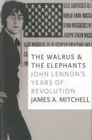 The Walrus & the Elephants