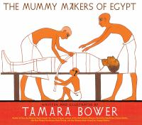 The Mummy-makers of Egypt