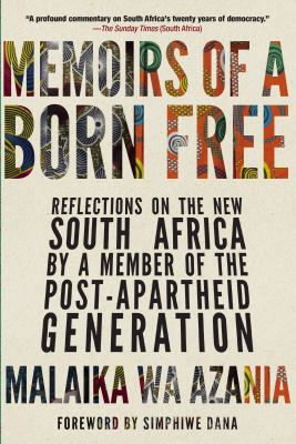 Memoirs of A Born Free