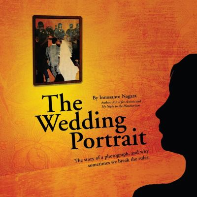 Cover image for The Wedding Portrait