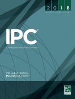 2018 IPC