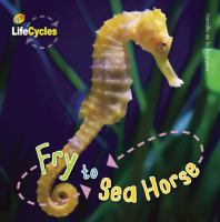 Fry to Sea Horse