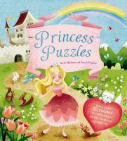 Princess Puzzles