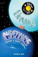 Uranus, Neptune and the Dwarf Planets