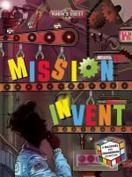 Mission Invent