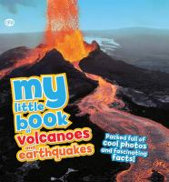 My Little Book of Volcanoes and Earthquakes