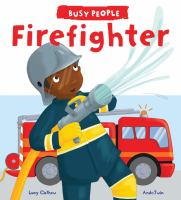 Image: Firefighter