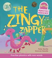 The Zingy Zapper: Practise Phonics With Non-Words