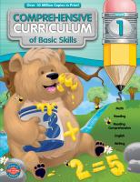 Comprehensive Curriculum of Basic Skills