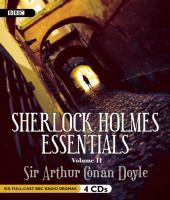 Sherlock Holmes Essentials