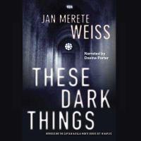 These Dark Things