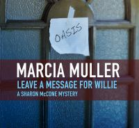 Leave A Message for Willie