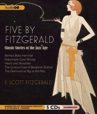 Cover image for Five by Fitzgerald