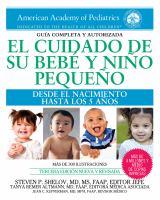 El cuidado de su bebé y niño pequeño