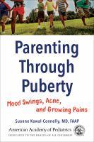 Parenting Through Puberty