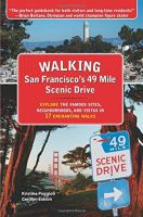 Walking San Francisco's 49 Mile Scenic Walk