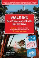 Walking San Francisco's 49 Mile Scenic Walk
