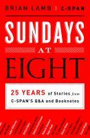 Sundays at Eight