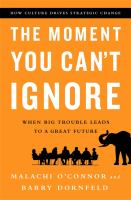Moment You Cannot Ignore