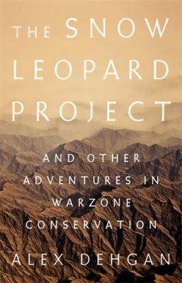 The Snow Leopard Project