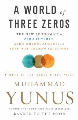 Cover image for A World of Three Zeros