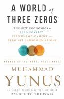 A World of Three Zeros