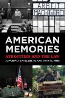 American Memories