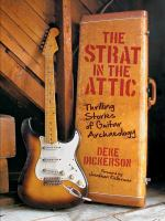 The Strat in the Attic