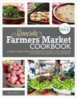 Minnesota Farmers Market Cookbook