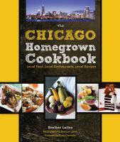 Chicago Homegrown Cookbook