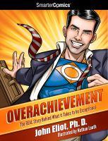 Overachievement From Smartercomics