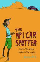 The No 1 Car Spotter