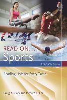 Read On-- Sports