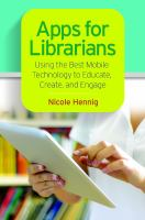 Apps for Librarians